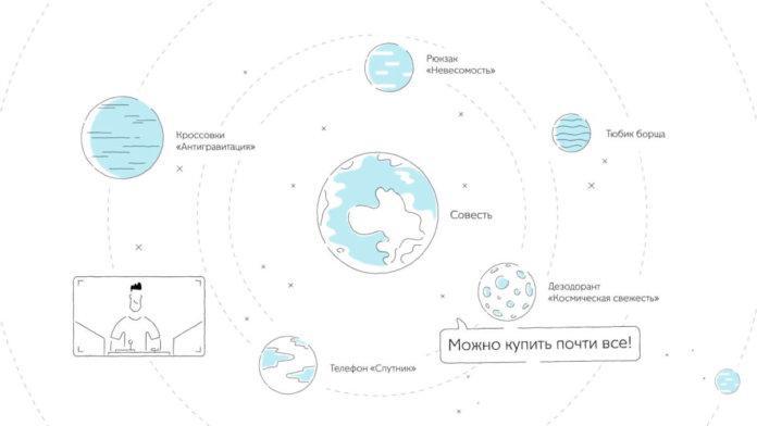 покупки по карте киви банка - картинка