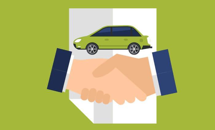оформить электронную страховку авто - изображение