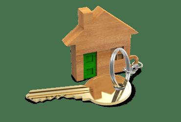 готовые дома в кредит - изображение