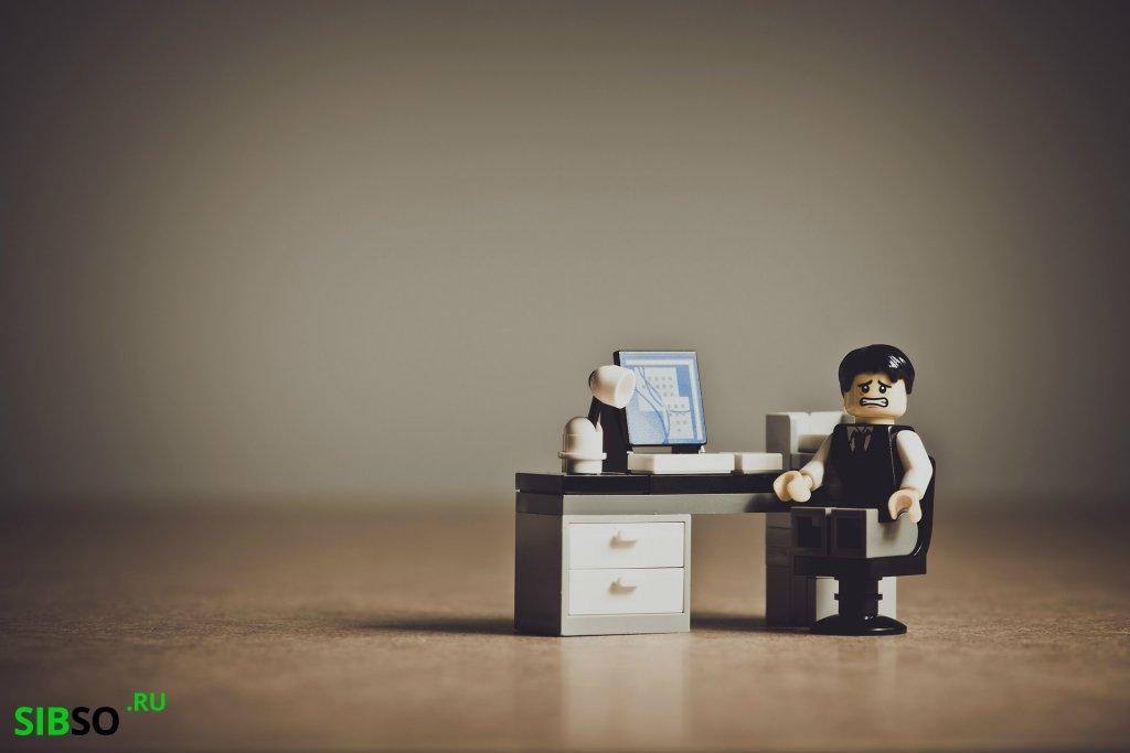 Работодатель - картинка