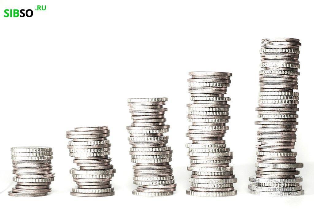 монеты - картинка