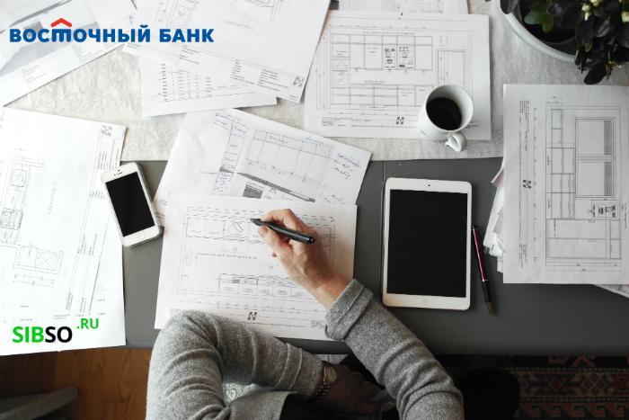 Восточный Банк РКО - картинка