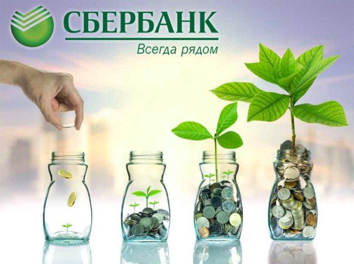 Сбербанк вклады физических лиц - картинка