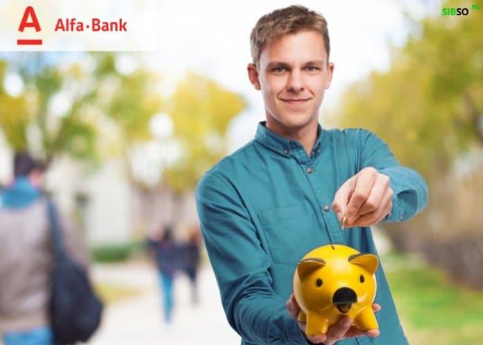 Вклады для физических лиц в Альфа Банке в 2019 - картинка