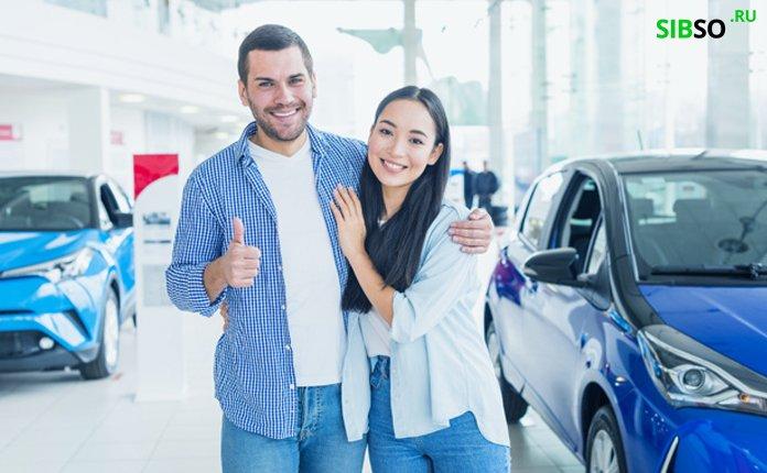 Какой кредит на покупку машины выгоднее - картинка