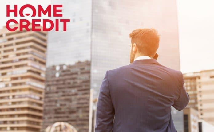 Хоум Кредит: виды кредитов - картинка
