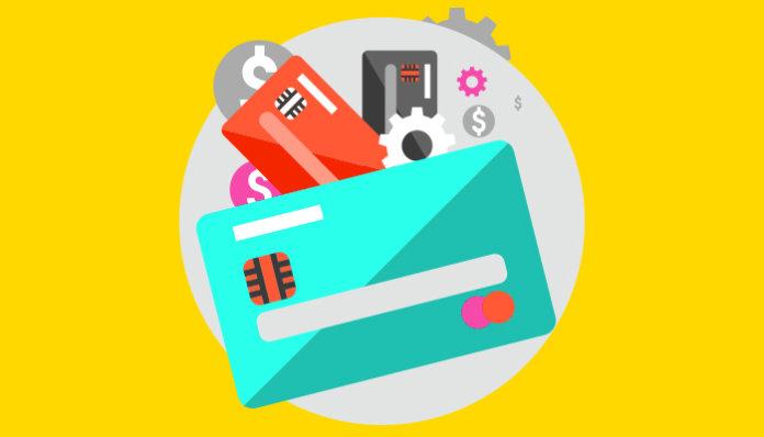 бесконтактные кредитные карты - картинка