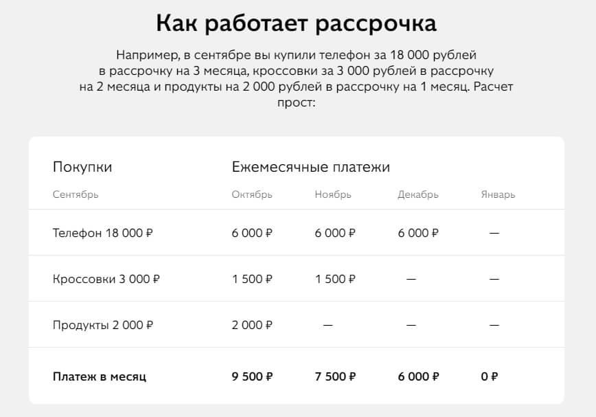 система платежей - картинка