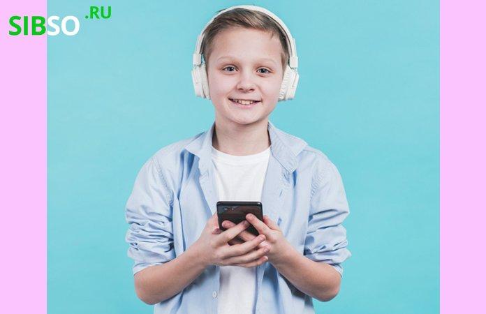 кредитные карты для детей - картинка