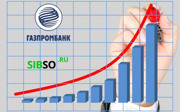 Вклады Газпромбанк - картинка