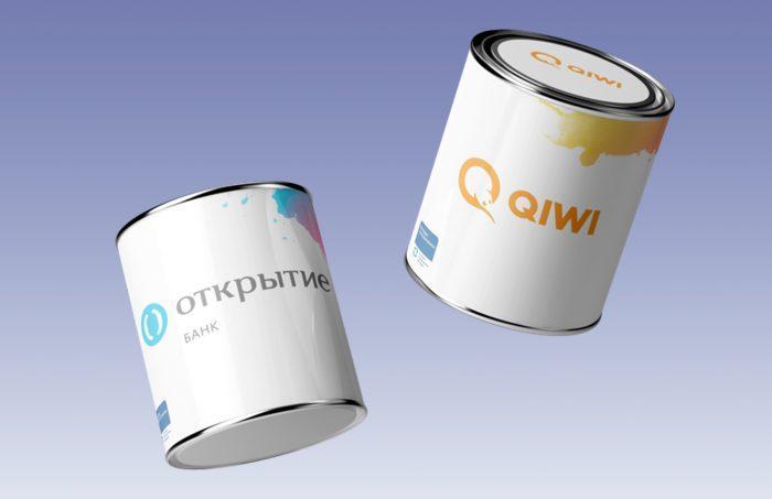 QIWI или Открытие - картинка